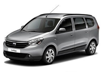 Дворники Dacia Lodgy Минивэн