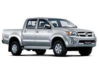 Дворники Toyota Hilux Pick-Up Пикап [Pick-Up]